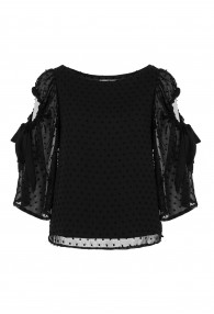 Dacey Blouse